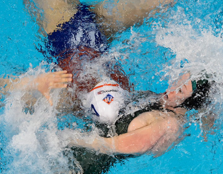 Waterpolo Supercup live te volgen