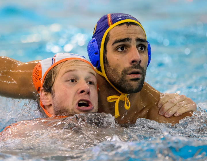 Liveblog World League Waterpolo Nederland - Spanje op Waterpolo.nl