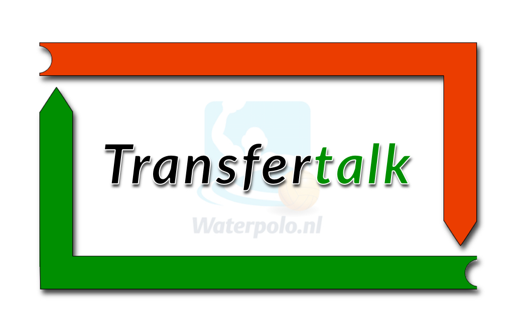 Waterpolo.nl TransferTalk